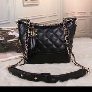 Chanel Gabrielle hobo bag